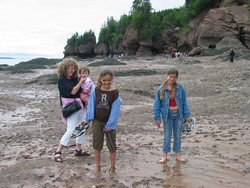 My trip to New brunswick and Quebec 2005 – part 3
