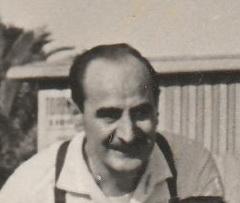 Vincenzo Marseglia – Astri