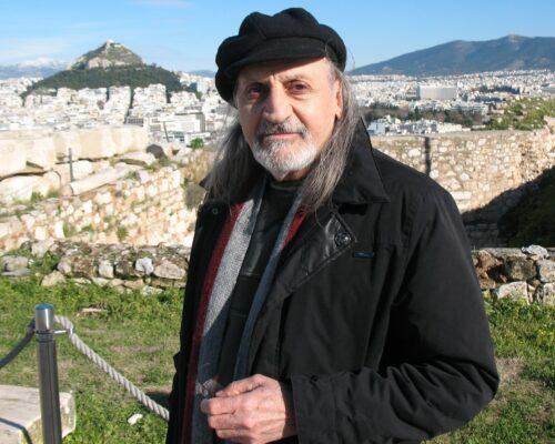 Γιώργος Μπιλικάς – Ο πολυτάλαντος φίλος μου